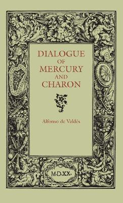Dialogue of Mercury and Charon