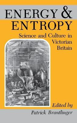 Energy and Entropy