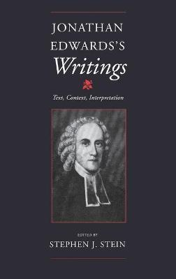 Jonathan Edwards's Writings