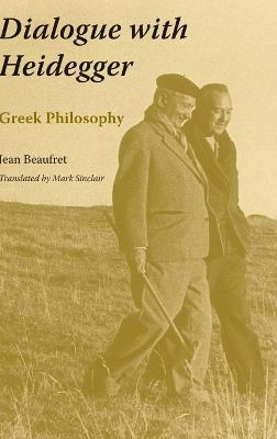 Dialogue with Heidegger