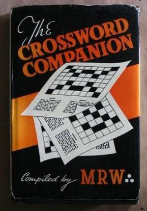 Crossword Companion
