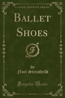 Ballet Shoes Book