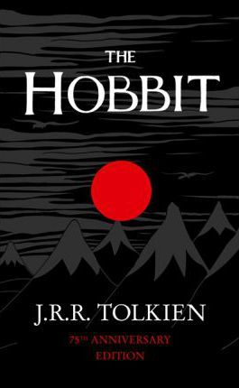 The Hobbit  J R R Tolkien   The Hobbit
