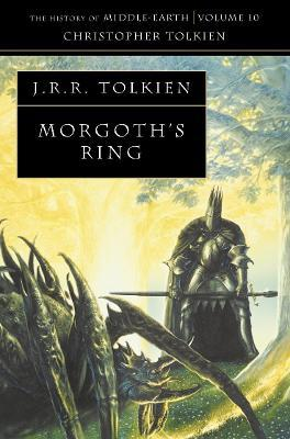 Morgoth's Ring Cover Image