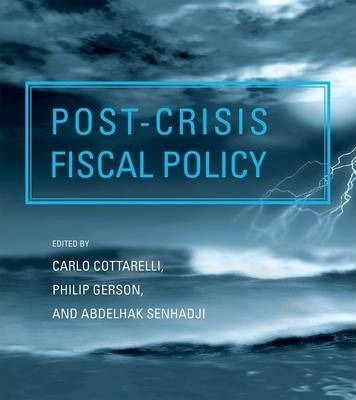 Post-crisis Fiscal Policy