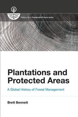 Plantations and Protected Areas