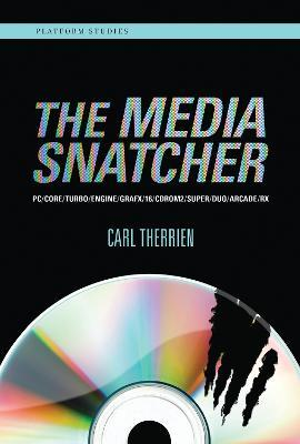 The Media Snatcher  PC/CORE/TURBO/ENGINE/GRAFX/16/CDROM2/SUPER/DUO/ARCADE/RX