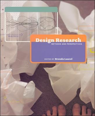 Design Research : Methods and Perspectives