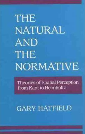 The Natural and the Normative
