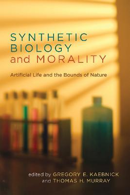 Synthetic Biology and Morality