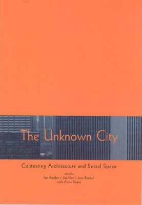 The Unknown City