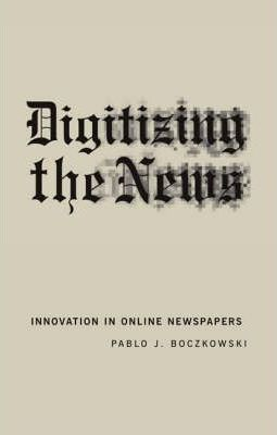 Digitizing the News