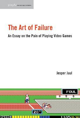 PDF,ePUB,MOBI] The Art of Failure : An Essay on the Pain of