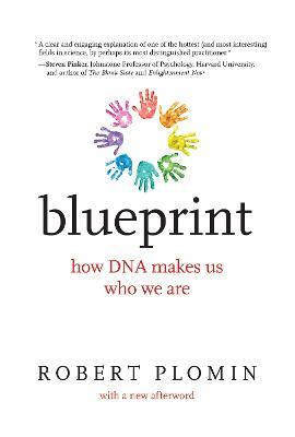 Blueprint, with a new afterword