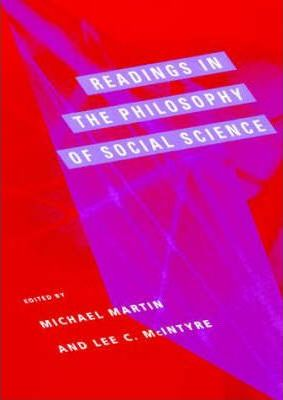 Readings in the Philosophy of Social Science