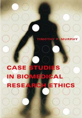 Case Studies In Research Ethics