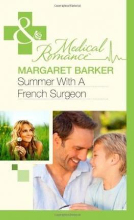 Summer with a French Surgeon Cover Image