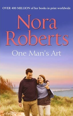 One Man's Art Cover Image