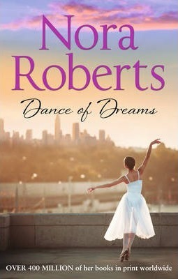 Dance Of Dreams Cover Image