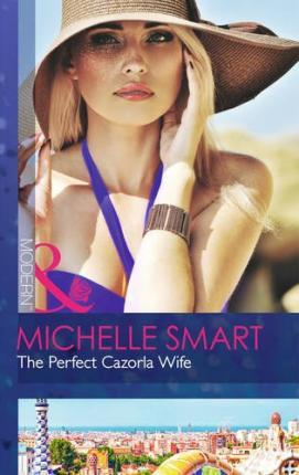 The Perfect Cazorla Wife