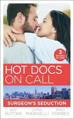 Hot Docs On Call: Surgeon's Seduction