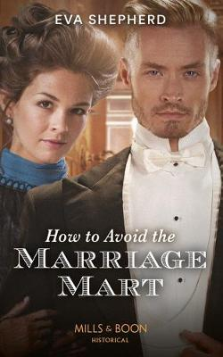 How To Avoid The Marriage Mart