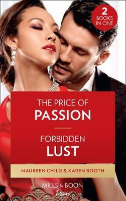 The Price Of Passion / Forbidden Lust
