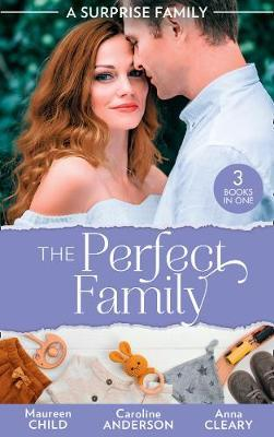 A Surprise Family: The Perfect Family
