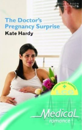 The Doctor's Pregnancy Surprise