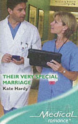 Their Very Special Marriage