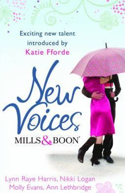 """""""Mills & Boon"""" New Voices: WITH Kept for the Sheikh's Pleasure AND Seven-Day Love Story AND Her No.1 Doctor AND The Governess and the Earl"""