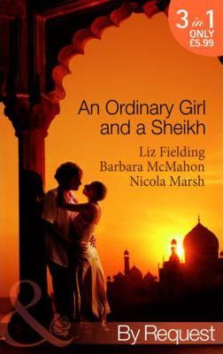 An Ordinary Girl and a Sheikh