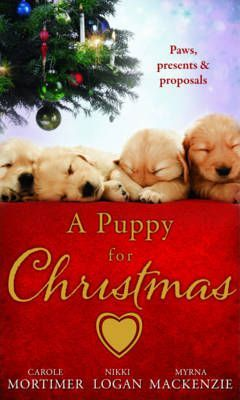 A Puppy for Christmas