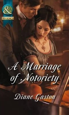 A Marriage of Notoriety