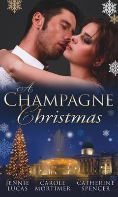 A Champagne Christmas