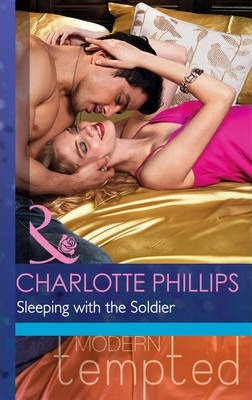 Sleeping with the Soldier