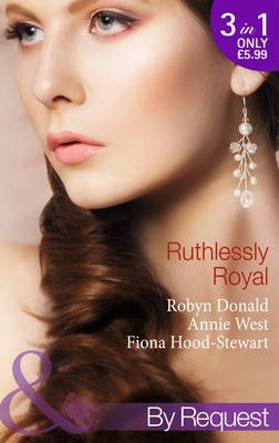 Ruthlessly Royal