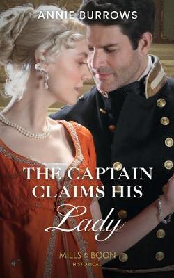 The Captain Claims His Lady