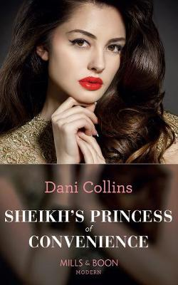 Sheikh's Princess Of Convenience