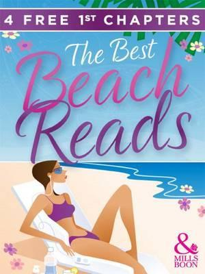 The Best Beach Reads - preview of 4 sizzling summer romances