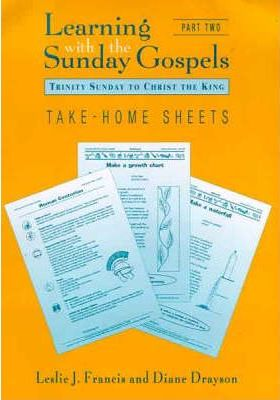 Learning with the Sunday Gospels: Trinity Sunday to Christ the King Pt.2