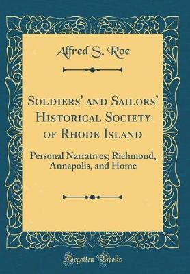 Soldiers' and Sailors' Historical Society of Rhode Island