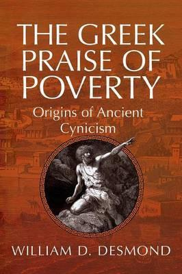 The Greek Praise of Poverty