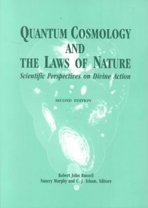 Quantum Cosmology and the Laws of Nature
