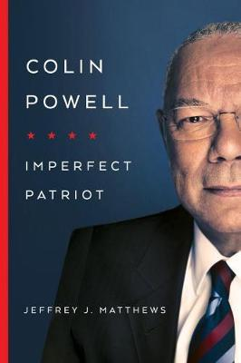 Colin Powell  Imperfect Patriot