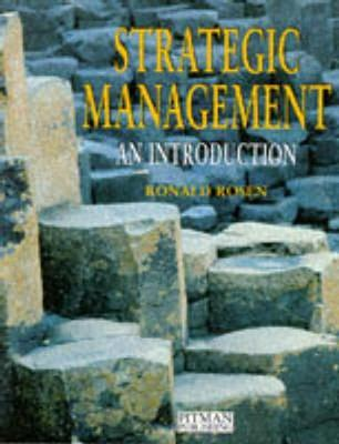 Strategic Management: An Introduction