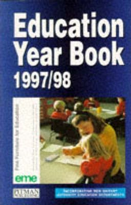 Education Year Book: 1997/87