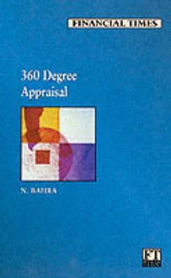 review of literature on 360 degree performance appraisal 360 degrees performance appraisal behavior and performance it provides a 360‐degree review of the employees' performance.