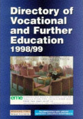Directory of Vocational and Further Education 1998-99