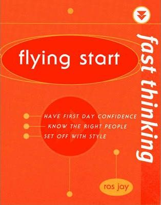 Fast Thinking Flying Start